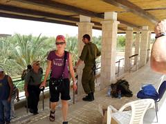 20120525_130405 (missionari.verbiti) Tags: verbiti amiciverbiti terrasanta turismo israele neghev marmorto qumran gerusalemme betlemme gerico nazareth tabor cafarnao hermon cesarea