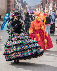 Carnival of Venice 2017 - Rosheim Alsace France (2) (Cloudwhisperer67) Tags: people portrait mask canon carnival rosheim alsace france 2017 parade 760d venetian masquerade ball masked venise venezzia venice italy cloudwhisperer67 fest great colors flashy incredible amazing photgraphy love lovely blue robes robe costume costumes bal masqué divine comedy women girls girl woman light scape urban city magic poetry image photography fantasy bokeh travel trip color carnaval art fun europe europa 760 fortune teller witch music fan gold golden cristal musical white indigo hat creative