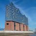 Elbphilharmonie Laeiszhalle Hamburg