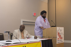 2017 Public Healthcare and Education Workers Conference (9) (CWA Union) Tags: phew orlando 2017