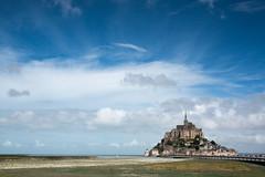 Entre Bretagne et Normandie ?