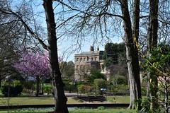 Valentines Mansion (John A King) Tags: valentines park mansion garden
