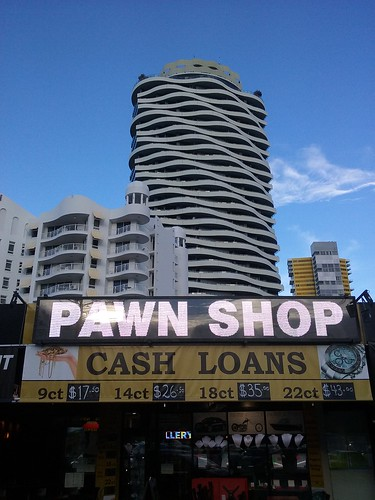 Gold Coast Jewellery Loans