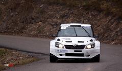 Skoda Fabia S2000 (tomasm06) Tags: skodafabias2000 rallye paysdegrasse sport sportauto paca