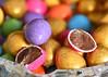 Chocolate Loveliness (linda.addis) Tags: flickrlounge weeklytheme creativecomposition smileonsaturday eggs