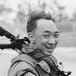 February 1968, Hue, Vietnam - General Nguyen Ngoc Loan - Thiếu tướng Nguyễn Ngọc Loan, Chỉ huy trưởng Cảnh Sát Quốc Gia Việt Nam thumbnail