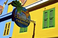 Colorful Curacao (J_J_R_P) Tags: caribbean curacao