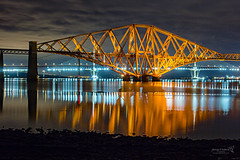Queensferry 01 Dec 2016-0036.jpg (JamesPDeans.co.uk) Tags: nighttimeshot landscape gb greatbritain westlothian prints for sale reflection railwaybridge red southqueensferry unitedkingdom colour digital downloads licence scotland britain lothian forthbridge wwwjamespdeanscouk firthofforth man who has everything railway landscapeforwalls europe uk james p deans photography digitaldownloadsforlicence jamespdeansphotography printsforsale forthemanwhohaseverything