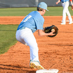 ACFHS JV Baseball vs CHS 3-20-2017 (EAW)