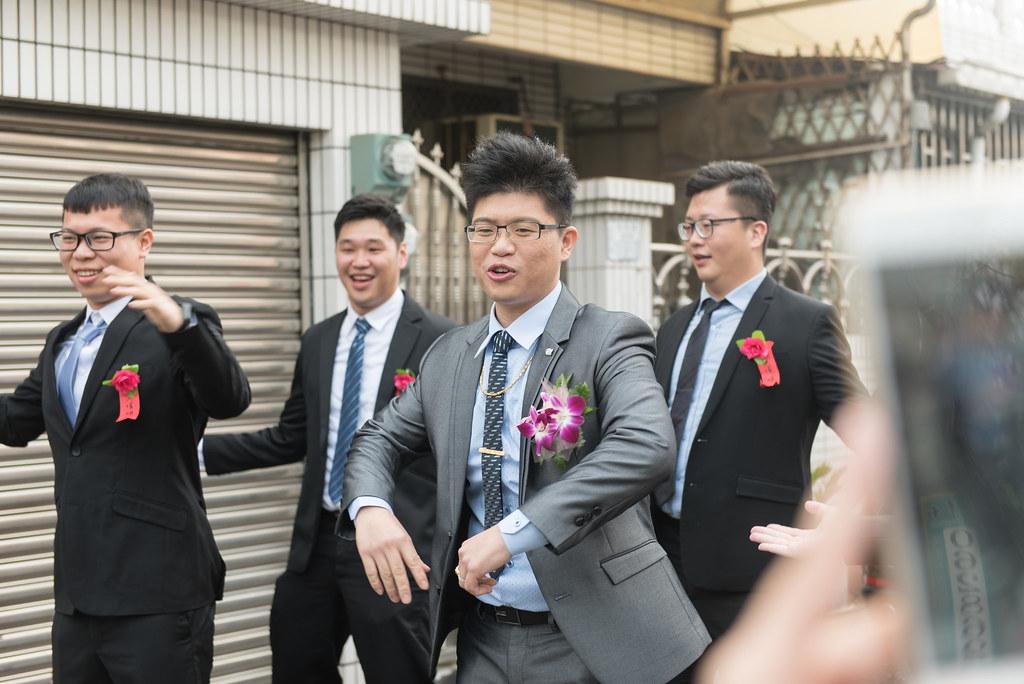 結婚婚禮記錄欣芳與建興-73