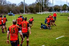 Witney 3's vs Swindon College-1119