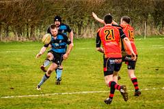 Witney 3's vs Swindon College-1146