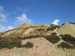 9138 Mynydd Parys - Parys Mountain copper mine (Andy - Busyyyyyyyyy) Tags: 20170401 mynyddparys parysmountain copper mine ccc mmm opencast ooo