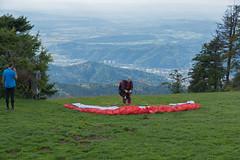 2014.08.30-DSC_1493 (Speierling93) Tags: gleitschirmfliegen kandel landschaft person schwarzwald startplatz waldkirch
