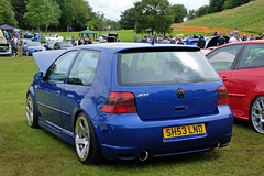 Scottish VAG Show 2015 (<p&p>photo) Tags: blue vwgolf r32 vwgolfr32 volkswagengolf volkswagen golfr32 volkswagengolfr32 golf sh53lnd vw vag vdub dub volkswagenaudigroup chatelherault country park chatelheraultcountrypark chatelheraultpark hamilton southlanarkshire lanarkshire scotland uk showandshine showshine shownshine car classic auto motor motorcar show rally display carshow classiccarrally classiccarshow summer july 2015 july2015 worldcars
