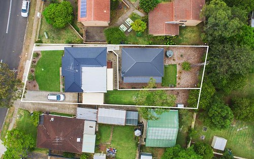 90 Barbara Boulevard, Seven Hills NSW
