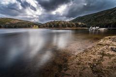 Lago di Gusana (matta.eu) Tags: gusana lodine barbagia sardegna canon natura