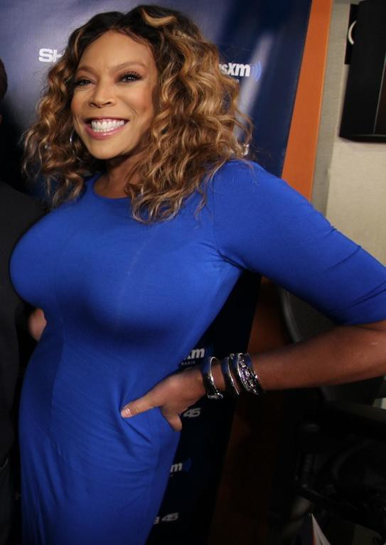 wendy williams legs photos