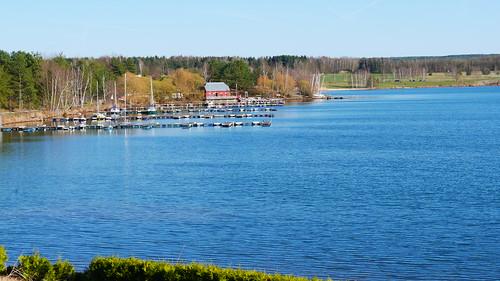 Seetreff Steinberger See