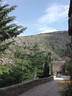** Castelnou...ses belles pierres...** - 64
