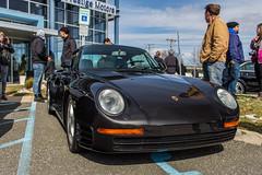 _MG_0095-HDR (Brody D) Tags: paramus new jersey nj prestige cars porsche 911 gt3 gt3rs 959 turbo