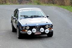 64° Rallye Sanremo (430) (Pier Romano) Tags: rallye rally sanremo 2017 storico regolarità gara corsa race ps prova speciale historic old cars auto quattroruote liguria italia italy nikon d5100