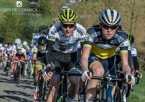 Ronde van Vlaanderen junioren (9)