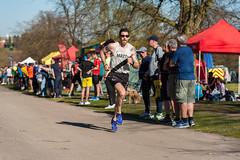DSC_1369 (Adrian Royle) Tags: birmingham suttoncoldfield suttonpark sport athletics running racing action runners athletes erra roadrelays 2017 april roadracing nikon park blue sky path