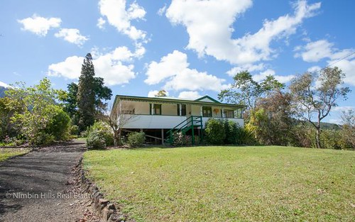 442 Blue Knob Road, Nimbin NSW 2480