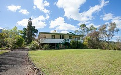 442 Blue Knob Road, Nimbin NSW