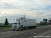 Gardner Trucking Freightliner FLB COE (Michael Cereghino (Avsfan118)) Tags: gardner trucking freightliner flb cabover cab over engine coe 4 axle quad inc semi truck