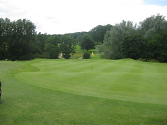 SRGC - Hole 8 (StokeRochfordGC) Tags: club golf a1 stoke grantham rochford
