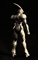 Unit 01 (death2cornbread) Tags: anime toy actionfigure 1 manga 01 figure sho unit guyver figma