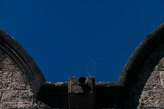 Tiny cannon (Daniel Kulinski) Tags: city trip sea summer vacation beach water photography europe image daniel creative picture hellas samsung poland greece warsaw 1977 rodos rhodes photograhy rhodos nx egeo kulinski nx20 samsungnx samsungimaging danielkulinski samsungnx20