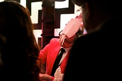 Shrimpy (edwardhorsford) Tags: brazil cinema building london film mystery employment good secret fantasy 80s terry future futurism 20 job bt croydon org gilliam 40s career bureaucrat goodorg secretcinema20