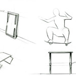 Furniture Story Board