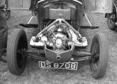 Czech Twin (Sir Hectimere) Tags: czechrepublic classiccars horizontallyopposed czechcars tatracars 1920scars teignmouthdevon classiccarrallies thedenteignmouth twocylinderengines
