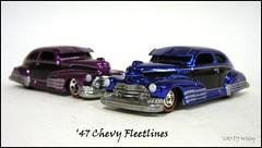 47-chevy-fleetlines (DJ Witty) Tags: auto hot chevrolet car automobile wheels chevy fleetline diecast