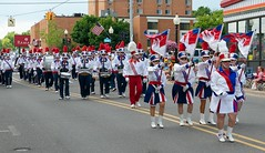 Ishpeming Blue Notes Drum and Bugle Corps (scattered1) Tags: musician music up hat mi uniform day play drum michigan flag band 4th july parade upper instrument fourthofjuly perform marchingband independence fourth upperpeninsula independenceday peninsula marquette julyfourth 2013