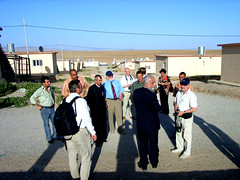 """Gespräch mit armenischen Christen in Hawresk über den Bau einer neuen Kirche • <a style=""""font-size:0.8em;"""" href=""""http://www.flickr.com/photos/65713616@N03/9306391611/"""" target=""""_blank"""">View on Flickr</a>"""