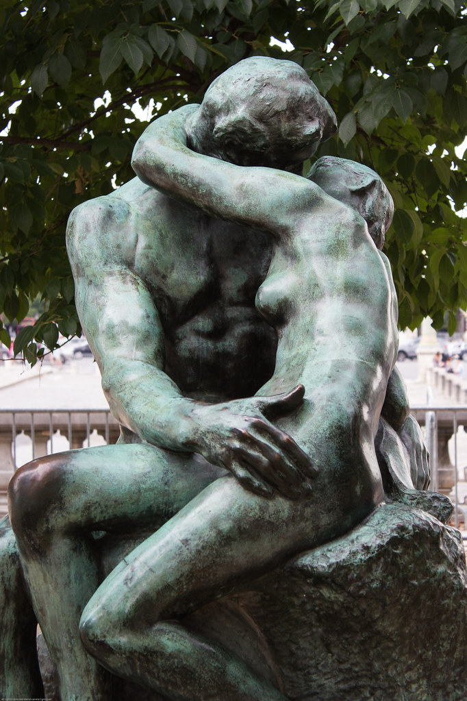 The world s best photos of lovers and rodin flickr hive mind