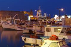 IMGP7450 (mmelyukhnova) Tags: port boats greece rhodes