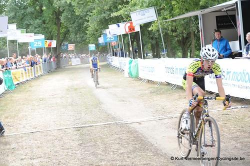Nieuwelingen & juniors Kessel (508)
