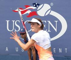 Andrea Petkovic (digitaluis) Tags: nyc us open andrea tennis luis wta fonseca ger 2013 petkovic