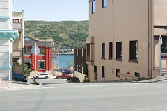 St. John's (john.king) Tags: urban canada newfoundland stjohns places johnking newfoundlandandlabrador projectsthemes