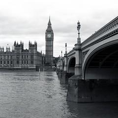 Westminster (Viva la' Film!) Tags: uk london 6x6 film fuji hc110 hp5 folder ilford 149 vivalafilm gf670