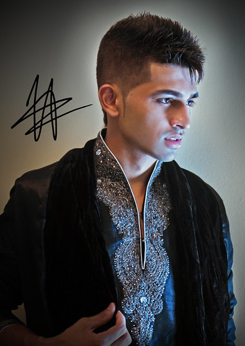 Hussain Asif Eid