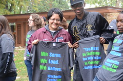 "Morning of Service Fall 2013 2 • <a style=""font-size:0.8em;"" href=""http://www.flickr.com/photos/52852784@N02/10271072975/"" target=""_blank"">View on Flickr</a>"