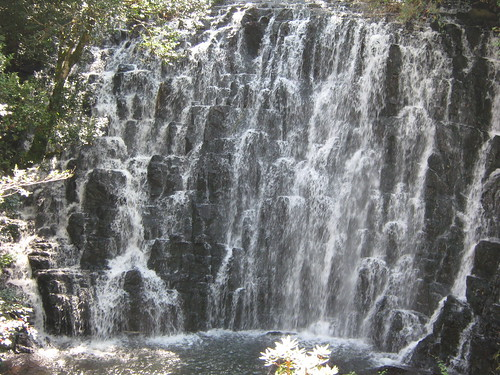 Elephant Falls (East Khasi Hills District, Meghalaya, India)