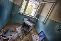 Tschernobyl / Prypjat (rongricker) Tags: nuclear ukraine hdri chernobyl nuclearpowerplant tschernobyl atomkraft atomkraftwerk pripyat 2013 tschornobyl prypjat osteuropaeasterneurope